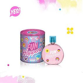 Perfume Disney Soy Luna Eau De Toilette Lata Rosa Más Sticke
