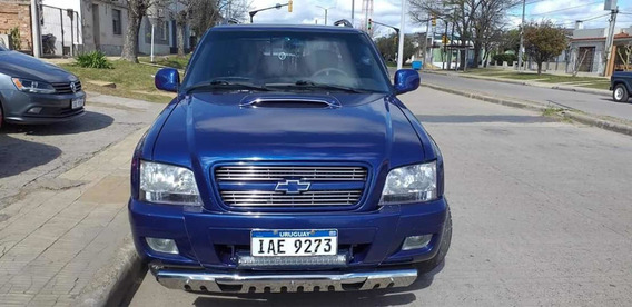 Chevrolet S10 2.8 4x2 Dc Plus 2006