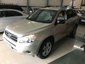 Toyota Rav4 50% Financiado Hangar Motors