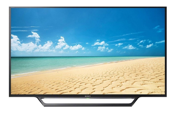 Smart Tv Sony Bravia 48 Full Hd Wifi Kdl48w655d