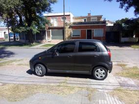 Chevrolet Spark 1.2 Lt