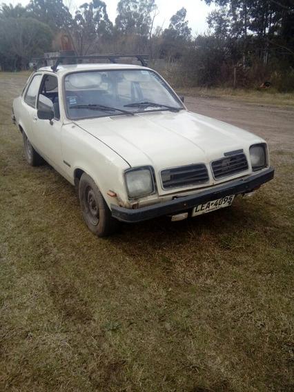 Chevrolet Corsica 1982