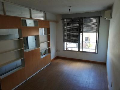Alquilo Apartamento A 2 Cuadras De Agraciada