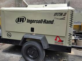 Compresor 375pcm Ingersollrand Doosan Motor Jhon Deere 4045t
