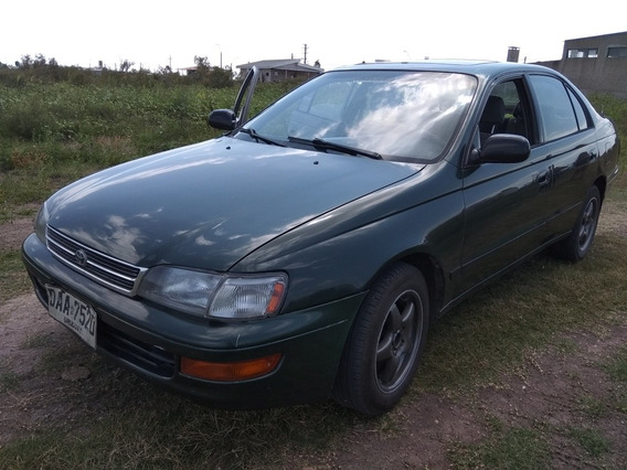 Toyota Corona Corona