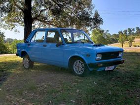 Fiat 128 Volkswagen Gol Chevrolet Nissan Ford Mrautomoviles