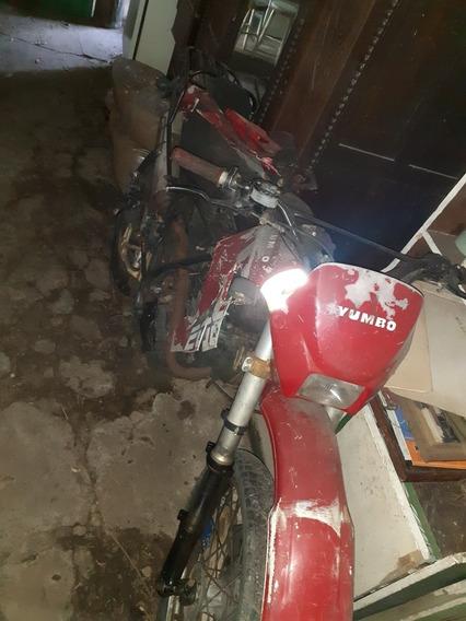 Yumbo Dakar
