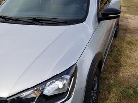 Volkswagen Saveiro 1.6 Cross Gp Cd 101cv 2018