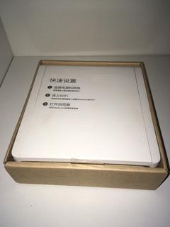 Router Xiaomi Mi Nano Wifi + Cable Red De Regalo!