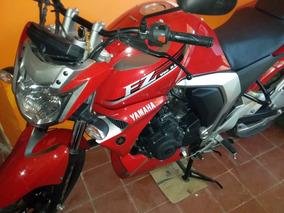 Moto Yamaha Fz 2.0 Año 2018 Unico Dueño