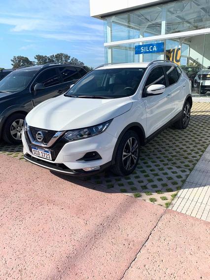 Nissan Qashqai 2.0 Advance Mt 2018