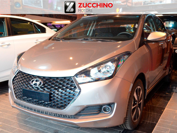 Hyundai Hb20 Sport | Zucchino Motors | Entrega Inmediata