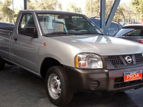 Nissan Frontier 100% Financiada En $