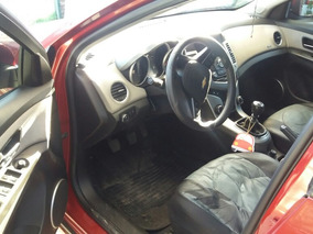 Chevrolet Cruze Sedan Lt 2012