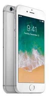 Celular iPhone 6 Plus 5,5 Ips Lte 128gb 1 Año Gtia Nuevo Amv