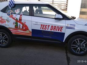 Hyundai Creta Concesionario Tacuarembó