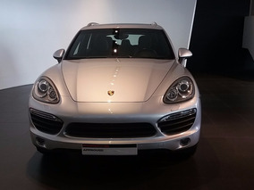 Porsche Cayenne 3.0 S Hybrid 380cv Tiptronic (958)