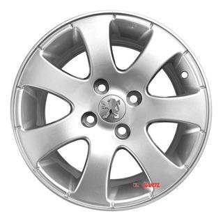 Llanta Aleación 15 Para Peugeot Recambio B157041d