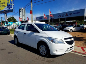Chevrolet Onix Joy 1.0 Full - Motorlider- Permuta / Financia