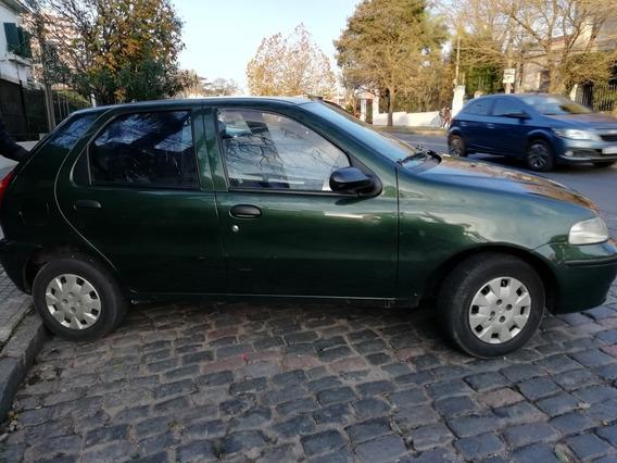 Fiat Palio 1.3 Fire Ex 2002
