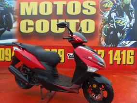 Yumbo Vx3 125 Ijual A Cero Kil Solo 2000 Kil == Motos Couto=