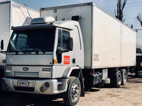 Ford Cargo 1831 Balancin De Fabrica Con Trabajo -oportunidad