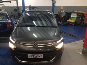 Citroën C4 Picasso New C4 Picasso 1.6t