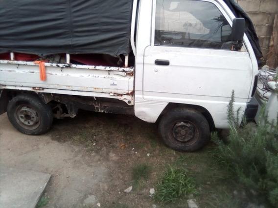 Daewoo Labo 0.8 Pick-up 1995