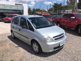 Amaya Chevrolet Meriva 1.8 Gl Full