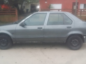 Renault R19 1.9 Rt 1993