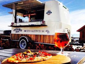 Beer Truck Drink Truck Barra Tragos Bebidas