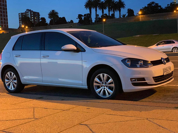 Volkswagen Golf 2015 1.4tsi Empadronado Marzo 2016