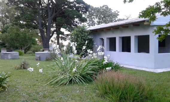 La Casona De Mecha - Casa De Campo En Balneario Britopolis