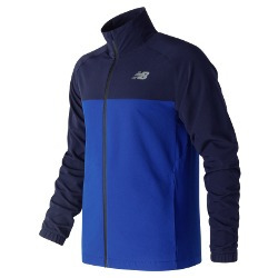 Campera New Balance Hombre Mj81088try