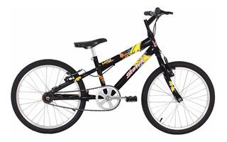 Bicicleta Status Brasil Rodado 20 Varon Máxima Calidad