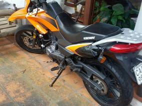Keeway 200cc 2011