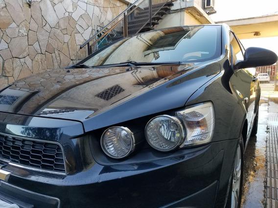 Chevrolet Sonic Ltz, Motor 1.6 Hatchback