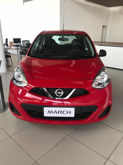 Nissan March 1.6 Active Mt 2019