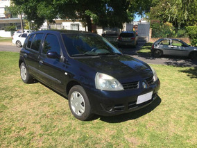 Renault Clio 1.2 Authentique Pack 2008