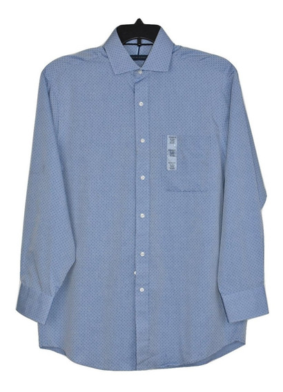 Camisa De Hombre Manga Larga Tommy Hilfiger 6277 - Senec