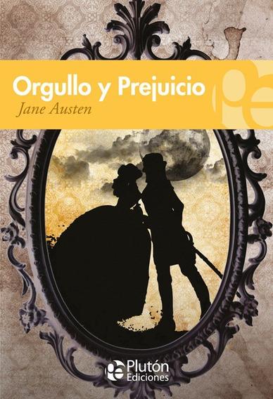 Libro: Orgullo Y Prejuicio / Jane Austen