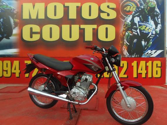 Motomel S2 125 Yumbo Gs 125 ==== Motos Couto ===