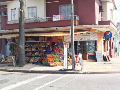 Oportunidad Venta De Local Con Renta