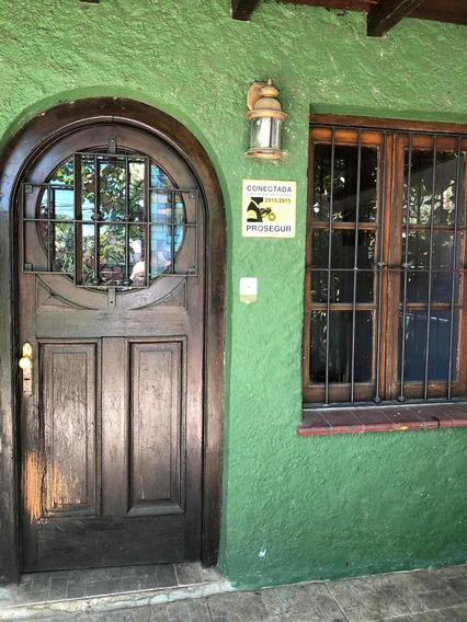Casa 3 Dormitorios Jardín Con Parrillero
