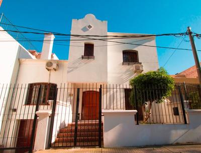 Casa En Venta Punta Carretas Excelente Estado