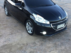 Peugeot 208 Impecable