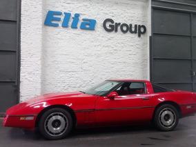 Corvette Targa (1987) Elia Group