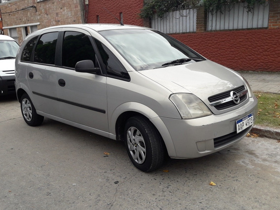 Chevrolet Meriva 1.8 Gl 2004