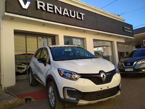 Renault Captur 2.0 Zen Entrega Inmediata 2019