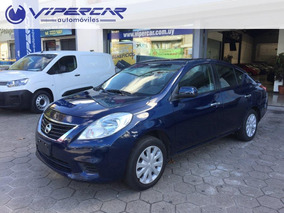 Nissan Versa Full 100% Financiado En 48 Cuotas 2012